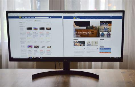 lg wk   ultrawide monitor review  buy blog