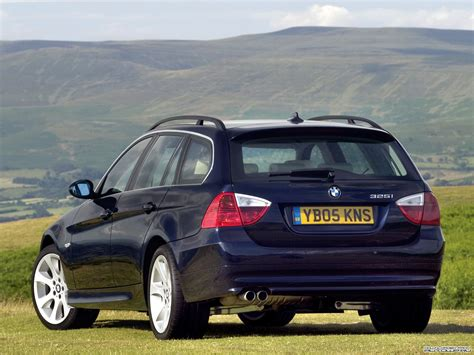 Bmw Photo by Bmw 3 Series E91 Touring Photos Photogallery With 61