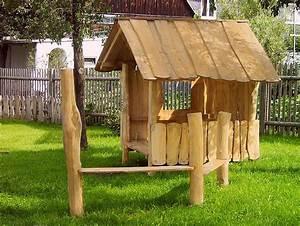 Spielhaus Holz Garten : design kinderspielhaus holz ~ Articles-book.com Haus und Dekorationen