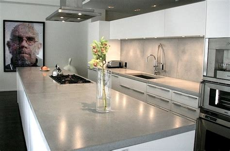 Remodeling 101 Concrete Countertops  Remodelista. How To Interior Decorate My Living Room. Affordable Leather Living Room Sets. Furniture Designs For Living Room In India. North Shore Leather Living Room Set