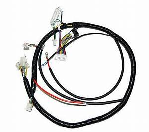 automotive products odm oem iso custom automotive With iso wire harness