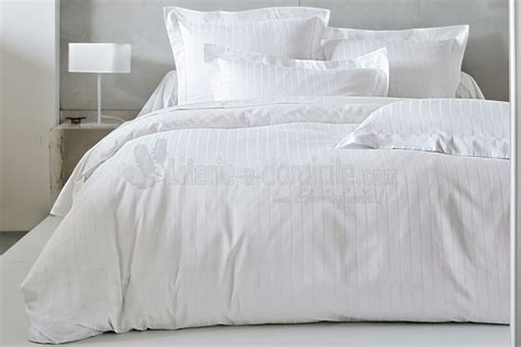 linge de lit luxe alexandre turpault is a linen cotton collection two tone brand
