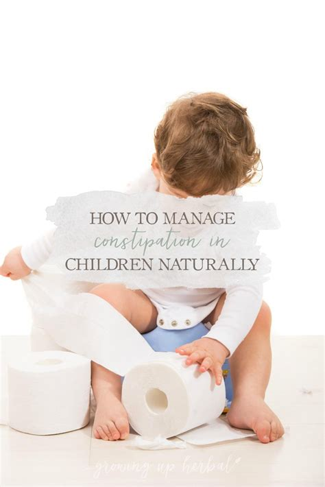how to manage constipation in children naturally 389 | constipationmain