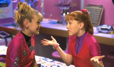 Zenon Almost Became A Tv Show (and Still Could)