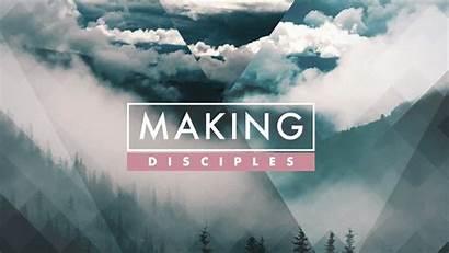 Prayer Vision Month Disciples January Making Focus