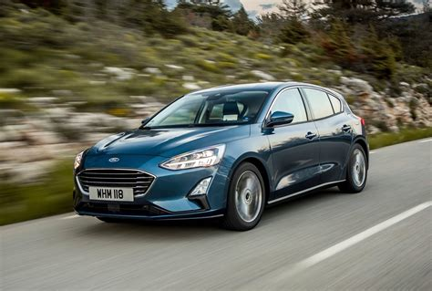 2019 Ford Focus To Go On Sale In Australia From ,990
