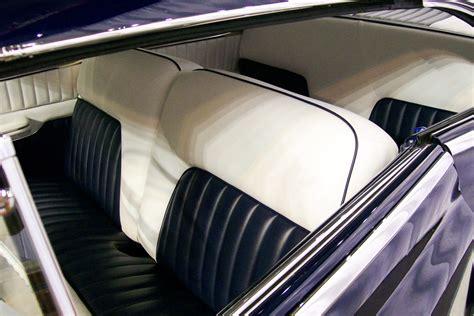 Car Interior Restoration
