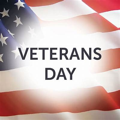 Veterans Day 2016 in Downtown Sac -