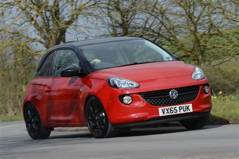 vauxhall adam vauxhall adam energised 2016 review auto express