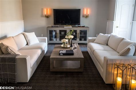 basement decorating ideas a gorgeous space for casual