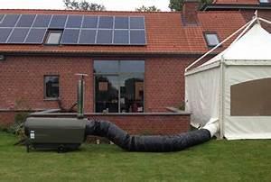 Location Chauffage Exterieur : location chauffage ext rieur fioul dans le nord tentes ~ Mglfilm.com Idées de Décoration