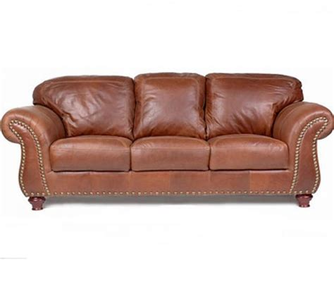leather sleeper sofa queen brown leather sleeper sofa queen ansugallery com