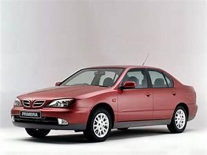 Nissan Primera  P11  1 6 16v  99 Hp