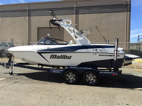 Malibu Boats For Sale by Malibu Wakesetter Vtx Boats For Sale Boats