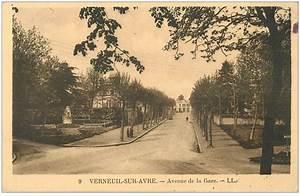 Verneuil Sur Havre : 27 verneuil sur avre avenue de la gare ~ Medecine-chirurgie-esthetiques.com Avis de Voitures