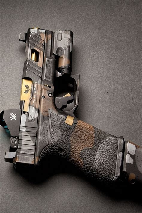 fondos de pantalla dos armas de fuego arma fondo gris