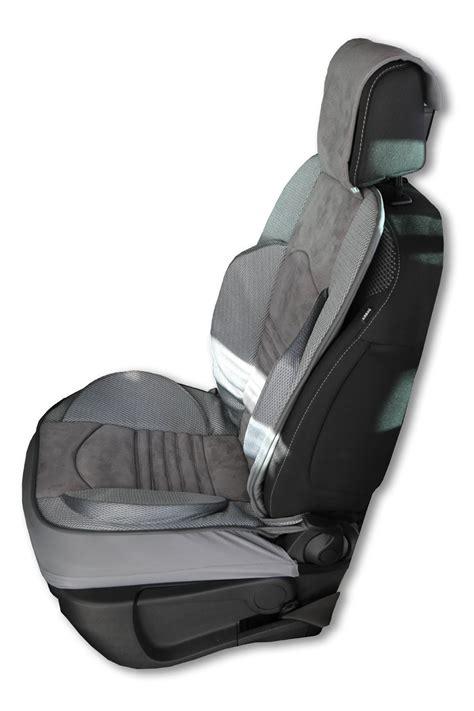 chronopost siege couvre siège grand confort pour les sièges avant de la voiture