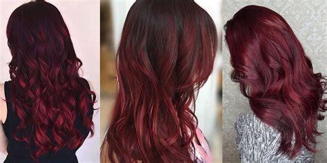 warna rambut  kulit sawo matang cocok buat
