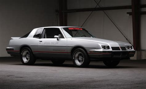 10 Totally Awesome Cars Of The 1980s Hitting The Auction