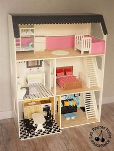 apres la structure ici et ici et la deco ici et ici de With beautiful faire une maison en 3d 9 fabriquer un chateau en carton