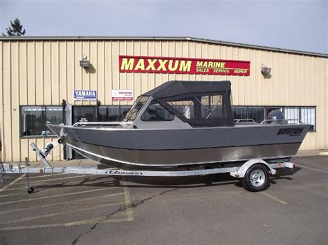 Boulton Boats by Boulton Boats For Sale In Oregon United States Boats