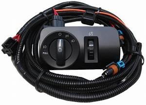 V6 Mustang Fog Light Wiring  U0026 Switch Kit  2005