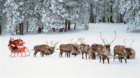 If SEC Coaches Were Santa's Reindeer