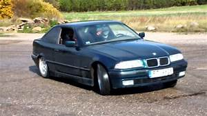 Bmw E36 320i Vanos Coupe