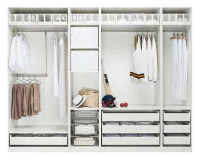 maison get organized the dreaded closet