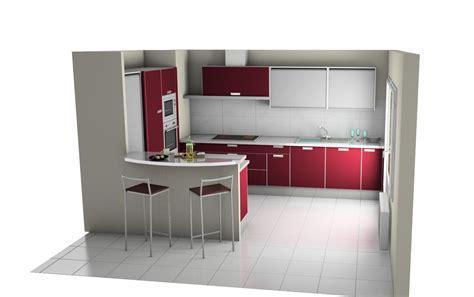 habitat cuisine cuisine 3d cuisine en image