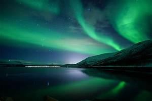 What Is The Origin Of The Aurora Borealis Name