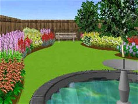 tree variety garden designs designs tips on creating