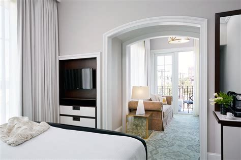 boutique hotels charleston sc rooms  spectator hotel
