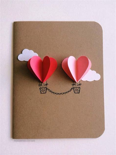 easy  cute valentines day crafts     hour