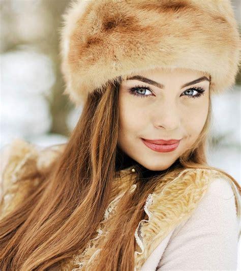 russian makeup beauty  fitness secrets revealed