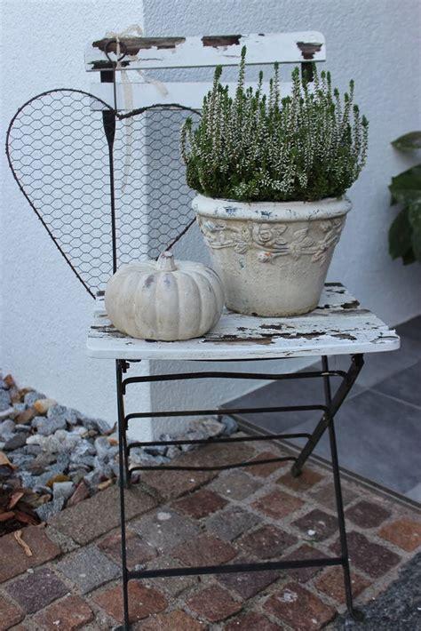 Deko Garten Eingang by Die Besten 25 Herbst Eingang Ideen Auf