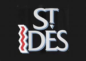 St, Ides