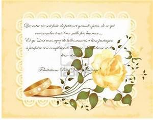 Carte De Voeux à Imprimer Gratuite : carte de voeux pour un mariage a imprimer thumbshot ~ Nature-et-papiers.com Idées de Décoration