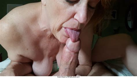 Wifebucket Milfs Sucking Cocks A Gallery Tribute