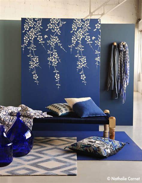papier peint bleu ideas  pinterest papier