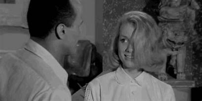 Inger Stevens Right Hair Parts Flesh Devil