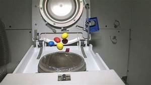 Astronauts Flush Chocolates Down the Toilet, For a Good ...
