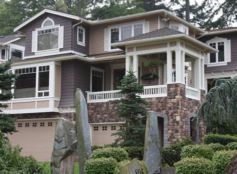 5 bedroom house plans with bonus room shingle style house plans a home design with