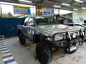 Toyota Hilux Tiger 1999 Sr5 3 0 In  U0e20 U0e32 U0e04 U0e15 U0e30 U0e27 U0e31 U0e19 U0e2d U0e2d U0e01 Manual