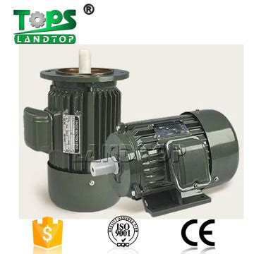 Ac Motor Price by Ms Aluminum Shell Ac Motor 2800rpm Cheap Price China
