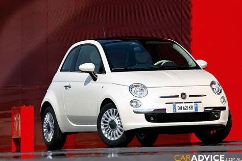 Fiat 500 Sport Specs by 2008 Fiat 500 Specifications Released Photos Caradvice