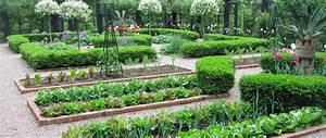 faire son jardin potager With faire son jardin paysager