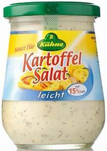 Knorr Salatkrönung Kartoffelsalat : sauce f r kartoffelsalat 250 milliliter carl k hne kg ~ Lizthompson.info Haus und Dekorationen