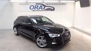 Audi Q7 Occasion Le Bon Coin : audi a3 occasion ~ Gottalentnigeria.com Avis de Voitures