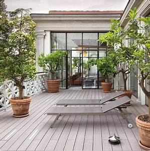 Terrasses En Vue : terrasses et jardins lyon terrasses et jardins ~ Melissatoandfro.com Idées de Décoration